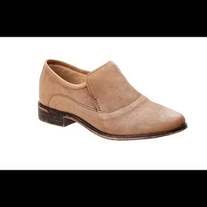 FREE PEOPLE Sz 40(9) Leather Loafers